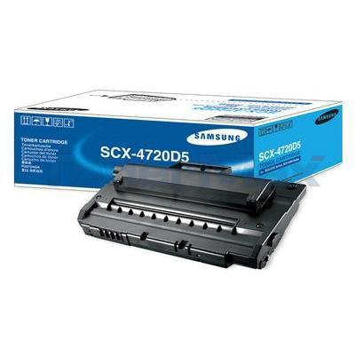 SAMSUNG SCX-4720F TONER CARTRIDGE BLACK HY